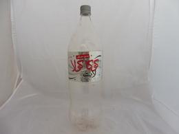COCA COLA® LIGHT BOUTEILLE PLASTIQUE VIDE 2007 2.25L - Bottles