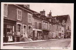 45, Chatillon Coligny, Rue Belle Croix - Chatillon Coligny