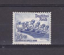 Deutsches Reich - 1935 - Michel Nr. 602 - 15 Euro - Deutschland