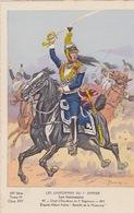 Uniformes Du 1er Empire Chef D'escadron Du 5eme Régiment 1812 (  Tirage 400 Ex ) - Uniformen