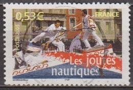 Portraits De Régions - Joutes Nautiques - FRANCE - Sète - N° 3767 - 2005 - France