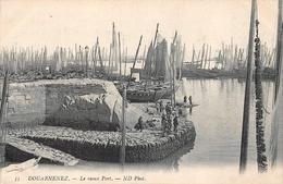 DOUARNENEZ -  Le Vieux Port ( ND 35) - Douarnenez