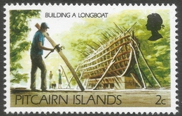 Pitcairn Islands. 1977 Definitives. 2c MH. SG 175 - Stamps