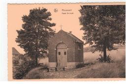 Houwaart  Kapel St-Jozef - Tielt-Winge