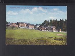 KuK AK Dornbirn Alpenhotel Bödele - Dornbirn