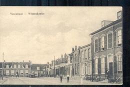Wissenkerke - Voorstraat - 1932 - Holanda