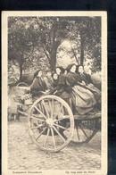 Brabants Dorpsleven - Kar - 1918 Militair Verzonden - Sin Clasificación
