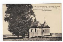 Hoegaarden 25.Environs De  Hougaerde  Chapelle De La Famille Limbourg-Stirum OLV Bystand 1926 - Hoegaarden