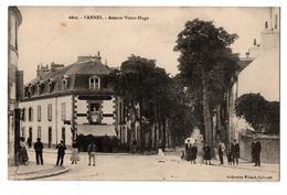 VANNES AVENUE VICTOR HUGO ANIMEE - Vannes