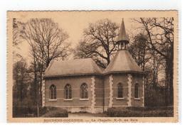 HOUDENG-GOEGNIES  La Chapelle N-D Au Bois - La Louvière