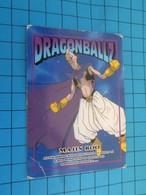 CARTE A JOUER OU A COLLECTIONNER : 1995 DRAGON BALL Z MEMORIAL PHOTO 50 EN JAPONAIS La Z FAMILY/ - Dragonball Z