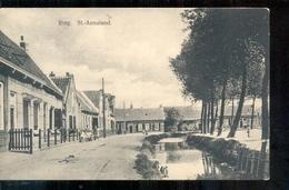 St Annaland - Ring - 1936 - Niederlande