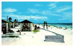 Etats Unis - Beach Near Panama City - Panama City