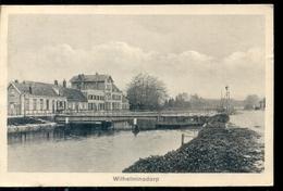 Wilhelminadorp - 1928 - Nederland