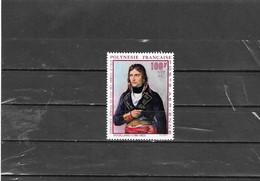 POLINESIA FRANCESA Nº AE 31 - Napoleón