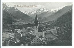 St. Jakob A. Arlberg, 1295 Meter - Other