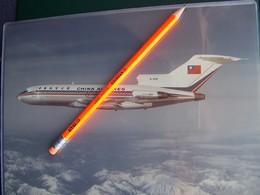 FOTO AEROPLANO BOEING  727 CHINA AIRLINES  B-1818 - Luftfahrt