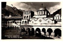 Bulgarie - Cloître De Rila - Bulgarije