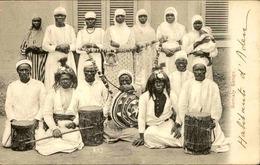 SOMALIE - Carte Postale - Somaly Songs - L 29349 - Somalia