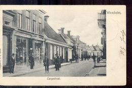 Winschoten - Langestraat - 1904 - Winschoten