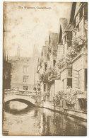 The Weavers, Canterbury - Canterbury