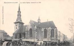 Marchienne-au-pont - La Vieille église, Construit En 1579 - Belgique