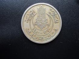 TUNISIE : 100 FRANCS   1950 - 1370   G.402 / KM 276     TTB * - Tunisia