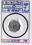BRITISH EAST CARIBBEAN:#COINS# IN MIXED CONDITION#.(CO-BE280-1 (16) - Oost-Caribische Staten