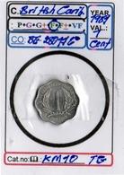 BRITISH EAST CARIBBEAN:#COINS# IN MIXED CONDITION#.(CO-BE280-1 (16) - Caribe Oriental (Estados Del)