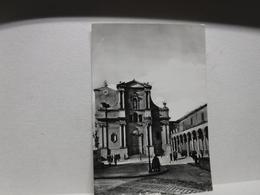 CAPIZZI      -- MESSINA  --  PIAZZA S. GIACOMO - Messina