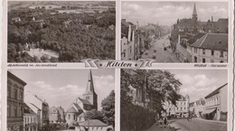 ALLEMAGNE   HILDEN - Hilden