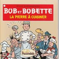 1.BOB & BOBETTE   LA PIERRE A CUISINER - Bob Et Bobette