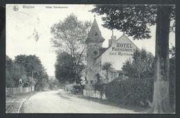 +++ CPA - WEPION - Hôtel Pairibonnier - Café - Nels - Cachet Relais 1907   // - Namur