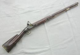 Fusil à Silex  Saint Etienne - Armes Neutralisées