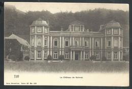 +++ CPA - TILFF - Château De SAINVAL - Nels Série 26 N° 162   // - Esneux