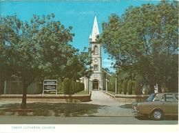 Barossa Valley (South Australia) Tanunda, Tabor Lutheran Church - Barossa Valley