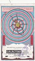 Galactina - Farbenspiel - N.162      (190507) - Werbepostkarten