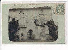 HAIRONVILLE : Notre Maison - Tres Bon Etat - France