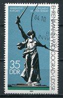 DDR Michel-Nr. 2830 Gestempelt - Usati