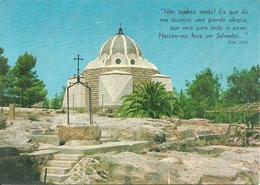 Belem, Bethlehem (Israele) Campo Dos Pastores, Chiesa, Church, Eglise, Kirche - Israele