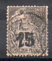 MADAGASCAR - YT N° 5 - Cote: 130,00 € - Usados