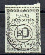 MADAGASCAR - YT N° 9 - Cote: 60,00 € - Madagascar (1889-1960)