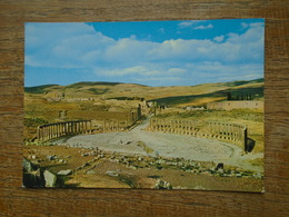 Jordanie , Jerash , The Old Roman City - Jordan