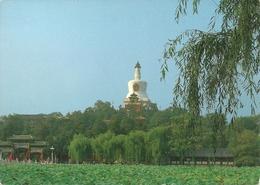 Beijng (Cina) Beihai Park - Cina