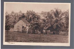 NICARAGUA  Bluefels Ca 1920 OLD POSTCARD - Nicaragua