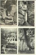 Lot De 8 Cartes Postales (Luxembourg) -- Petite Suisse Luxembourgeoise.   ( Voir  Scans ) - Cartes Postales