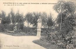 Néchin - Monastère De N-D Des Anges De Tourcoing - Parc De N D De La Paix - Estaimpuis