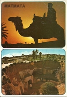Matmata (Tunisia) Panoramics Views, Vue Panoramique, Vedute - Tunisia