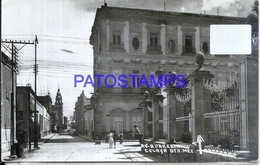 111952 MEXICO CELAYA GUANAJUATO AVENIDA OBREGON POSTAL POSTCARD - Mexique