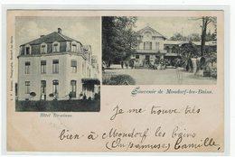 Mondorf - Les - Bains  Souvenir De - Mondorf-les-Bains